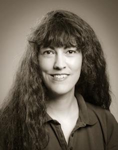 Esther Gilgen - Arztsekretärin